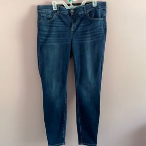 Torrid Bombshell skinny jean - Premium stretch 18R